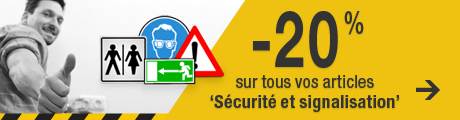 Travailler en toute securite