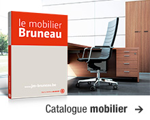 Catalogue mobilier de Bruneau