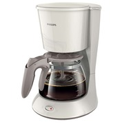 Philips Daily Collection HD7461 - cafetière - Beige soyeux