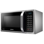 Samsung MC28H5015AS Smart Oven - four micro-ondes combiné - grill - pose libre - argent