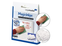 Box containing 2 Legamaster Magic Wipe sponges for white board