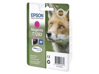 Cartridge Epson T1283 Purpurrot