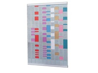Standard multifunctional planning, 10 strips