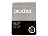 1032 BROTHER AX10 FBK NYLON SCHWARZ (110005440003)
