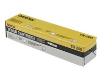 TN200 BROTHER HL720 TONER BLACK (1200919)