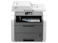 Brother DCP 9020CDW - Imprimante multifonctions - couleur