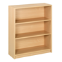 Book Case Plus low 105 x 90 cm