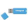 USB-Stick Integral Neon 16 GB