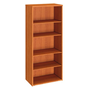 High book case wood H 182 x W 80 cm Excellens